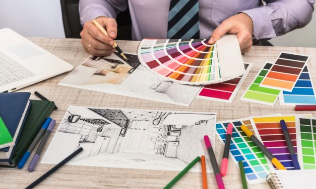 4 Tips to Select A Color Scheme for Your Home
