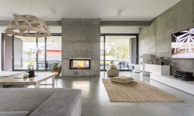 Modern Flooring in 2020